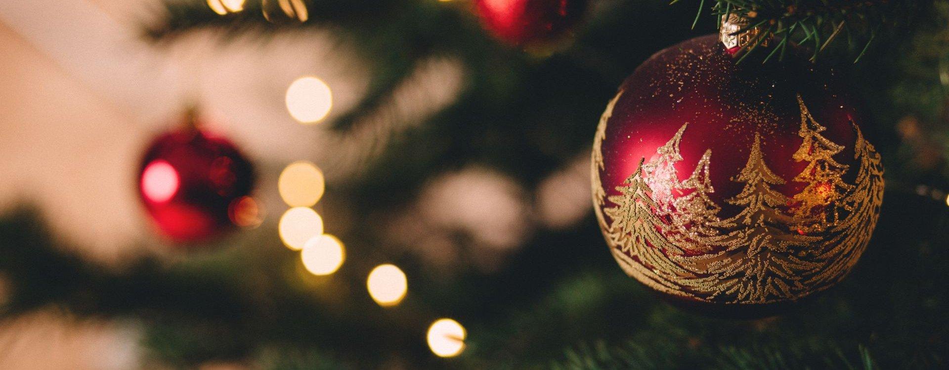 Magiczne Święta Bożego Narodzenia w Pałacu Romantycznym