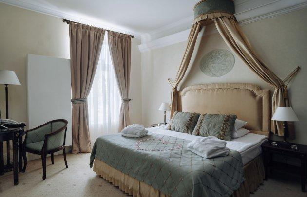 Apartament George Sand