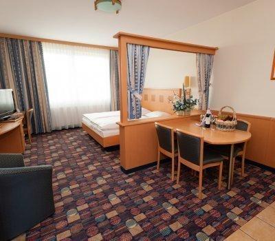 Pokój dwuosobowy Suite