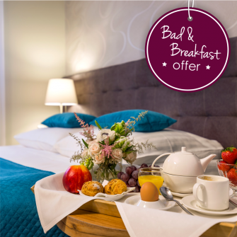 BED & BREAKFAST OFFER