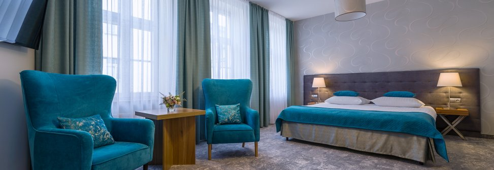 Pokój typu Exclusive Lux