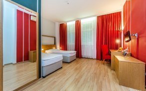 Double room PAYER I.