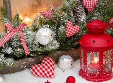 Pakiet Święta Bożego Narodzenia