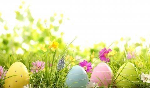 Wielkanoc w Wiśle 2019