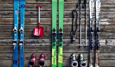 FREESKI na Skolnity Ski od 25.02.2020!