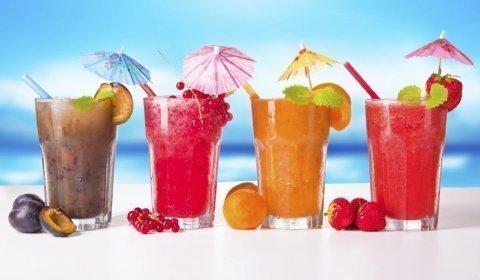 Lato pod palemką - drinki GRATIS!
