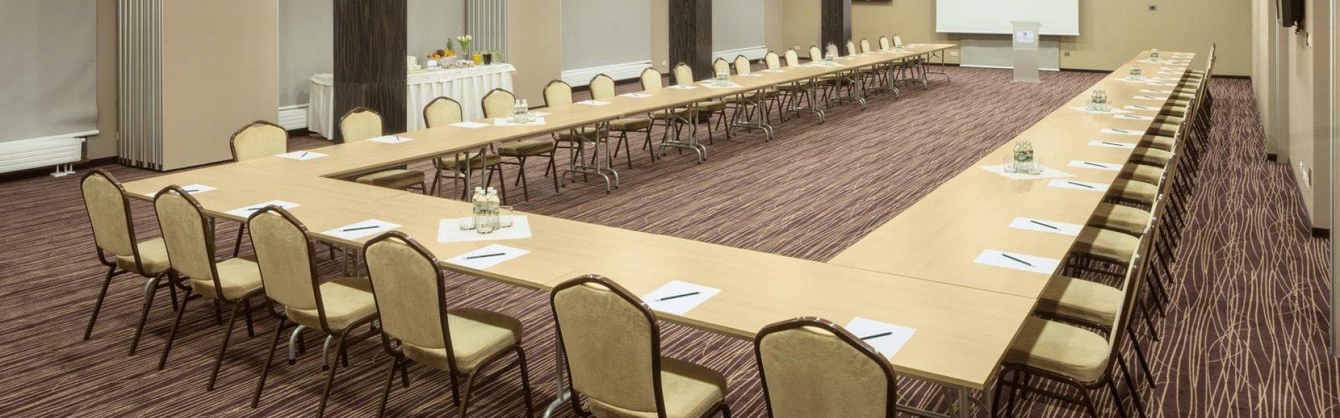 Sala Konferencyjna I+II+III