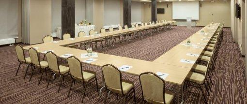 Conference room I+II+III