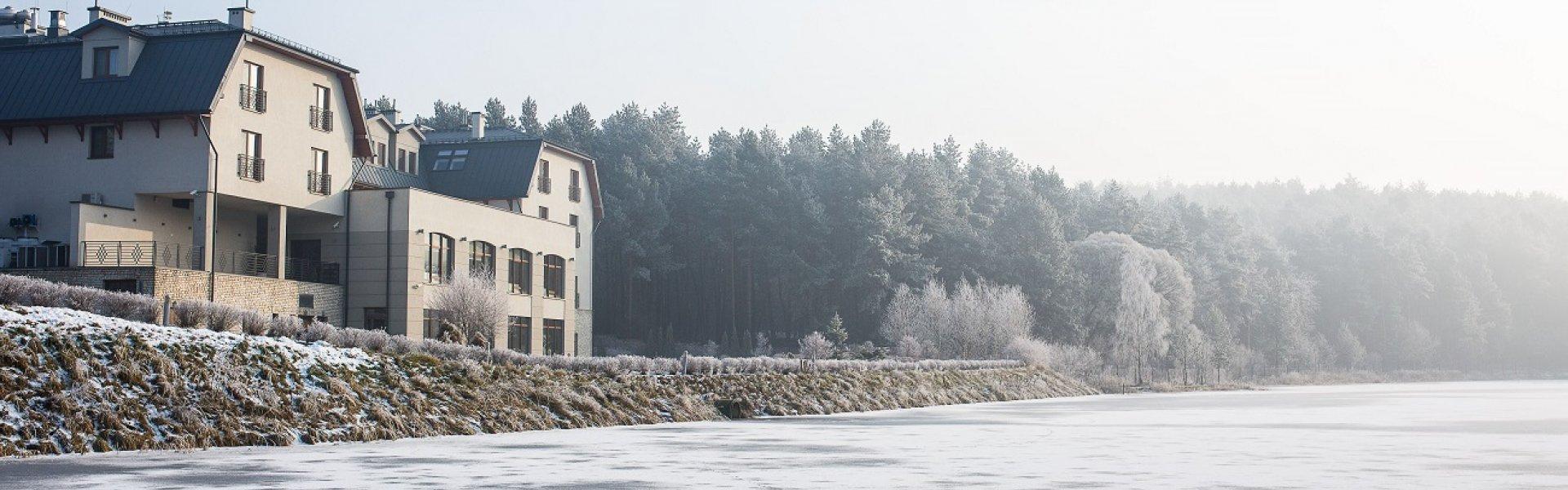 Królowa Śniegu w Natura Residence - FERIE 2019