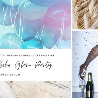 Boho Glam Party - Sylwester 2020