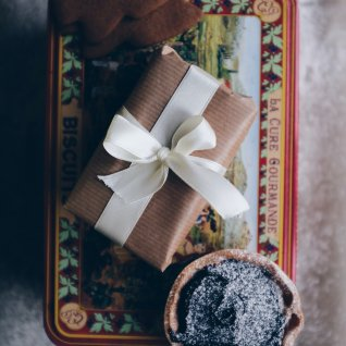 Boże Narodzenie - Winter Wonderland