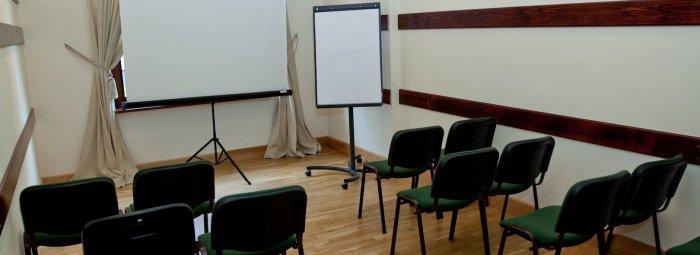 Sala konferencyjna C