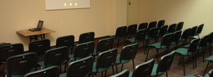 Sala konferencyjna F