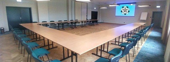 Sala konferencyjna A1+A2