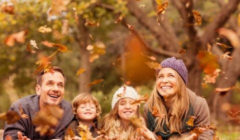 Jesień dla dzieci