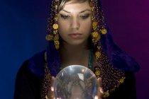 Andrzejkowy wieczór czarów i magii