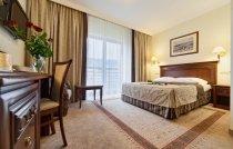 Pokój 2-osobowy (1 podwójne łóżko)
