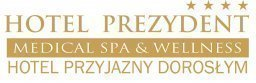 Nowy Hotel Prezydent Medical SPA & Wellness