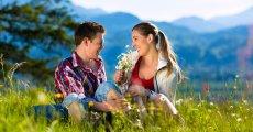Romantic stay in Redyk Hotel in Zakopane