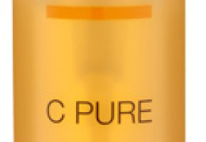 C PURE FOAM TONIC