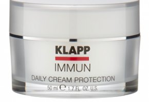 IMMUN DAILY CREAM PROTECTION