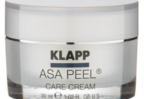 ASA PEEL CARE CREAM