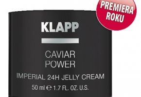 CAVIAR POWER IMPERIAL JELLY CREAM