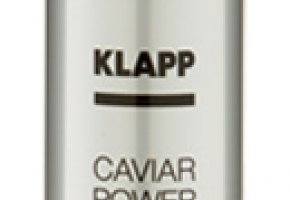 CAVIAR POWER DAY CREAM