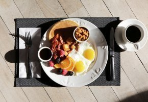 Non-refundable offer -10% cheaper with breakfast