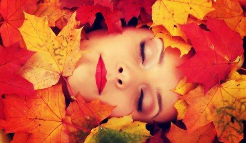 Podwójny jesienny relaks