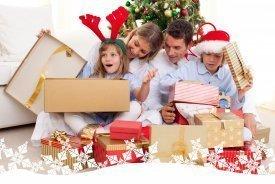 Boże Narodzenie na Mazurach. Oferta Rodzinna Dłużej=taniej