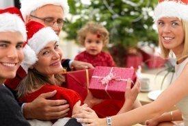 Boże Narodzenie na Mazurach. Oferta Rodzinna