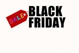 Black Friday & Cyber Monday - weekend szalonych wyprzedaży!