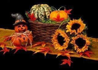Halloween na Mazurach. Last Minute!