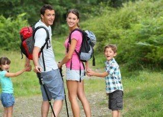 Pobyty rodzinne w wakacyjnej cenie
