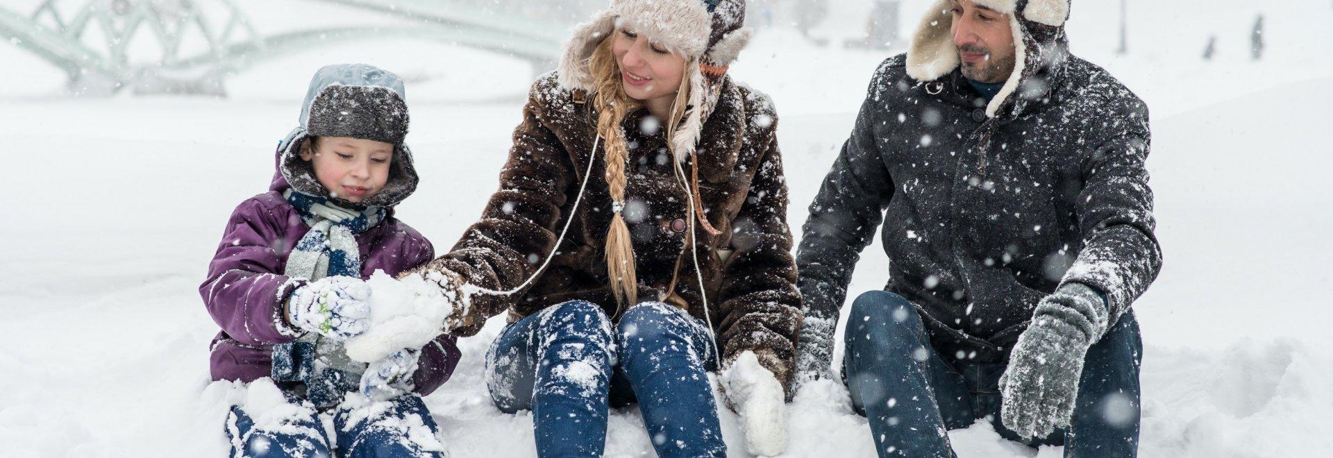 Ferie zimowe 2022 - pełne wyżywienie