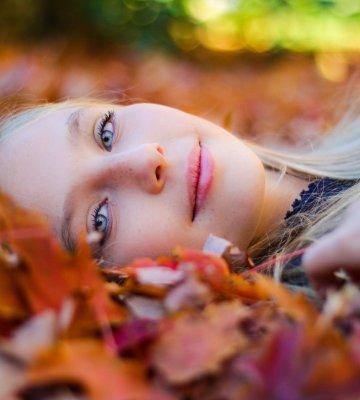 Jesienna regeneracja