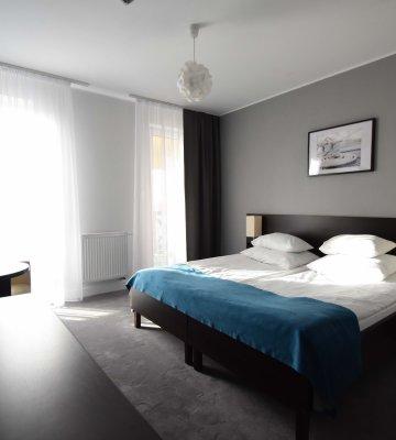 Doppel/Zweibettzimmer Zimmer Standard