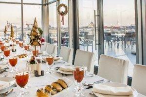 Święta w Hotelu Senacki