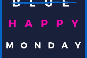 BLUE MONDAY -33%
