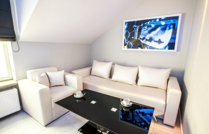 Apartament Boutique Miami