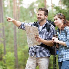 Pakiet jesienny dla turystów