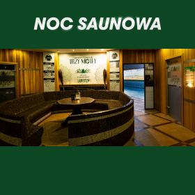 Impreza Saunowo - Baniowa  | Miotłowisko [29.08.2020]
