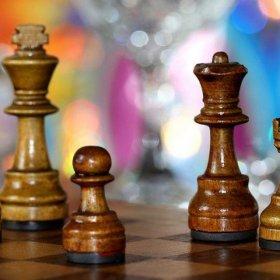 Pobyt z Turniejem szachowym