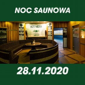 Impreza Saunowo - Baniowa  | Miotłowisko [28.11.2020]