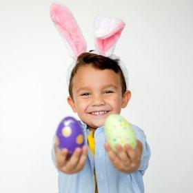 Zdrowotna Wielkanoc w Górach Świętokrzyskich