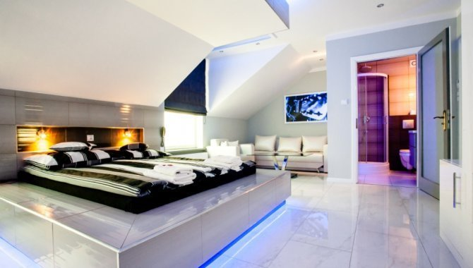 Boutique Miami Suite