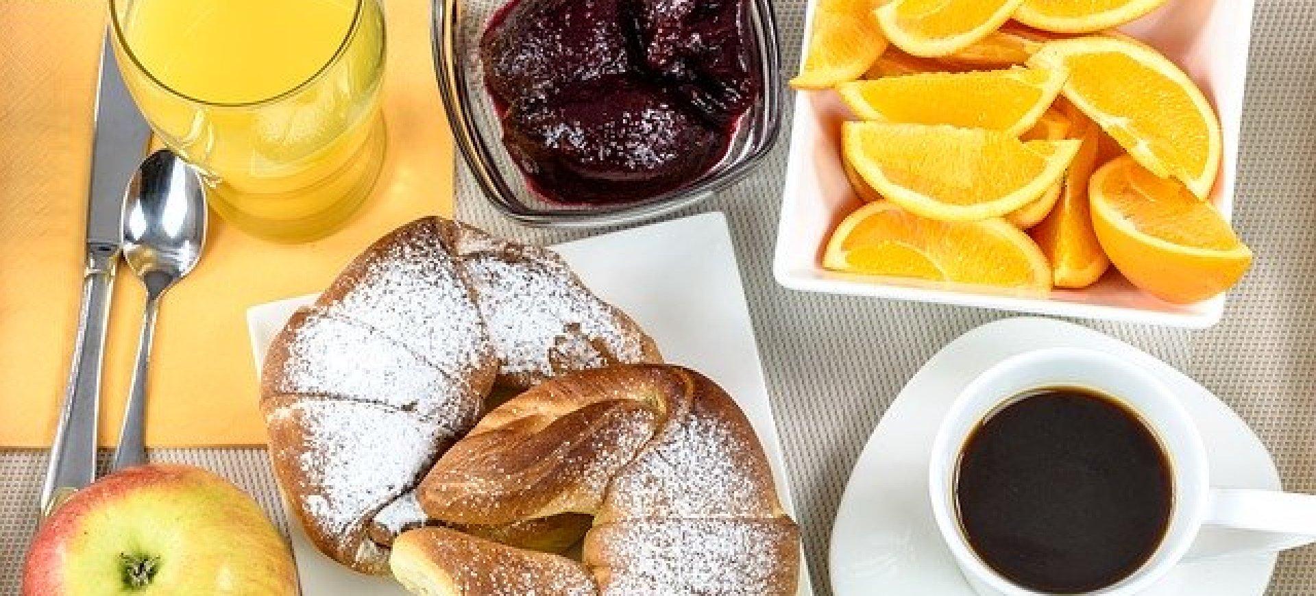 Pokoje hotelowe - weekendowa oferta ze śniadaniem - OFERTA BEZZWROTNA