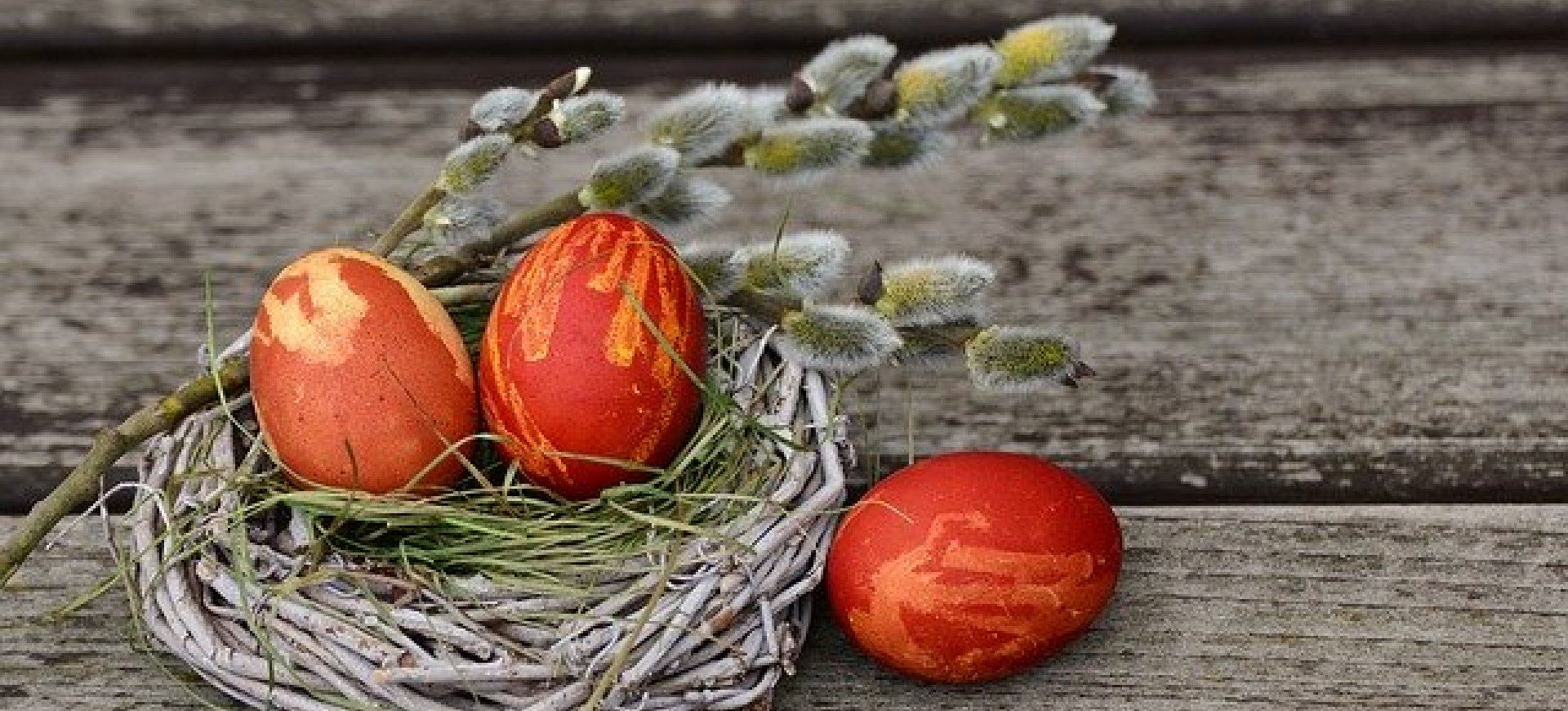Easter in Sielanka
