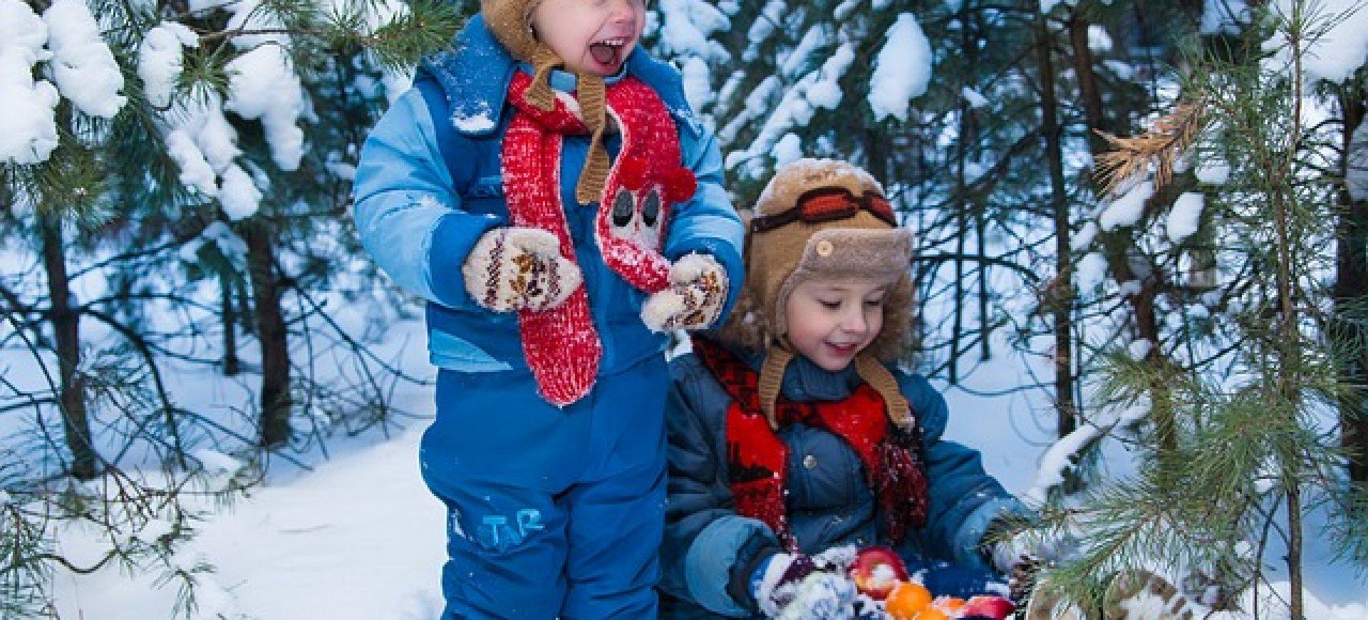Family holidays 2020 in Sielanka -  Special offer -10%
